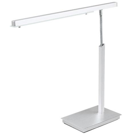 EGLO 90769 - PAN LED-es asztali lámpa 1x4,8W(30LED)