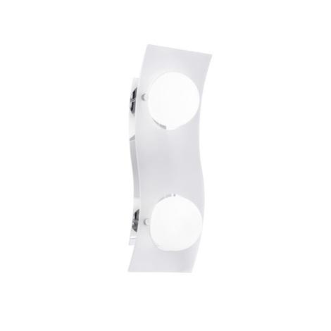 EGLO 90788 - LAYER 1 fali lámpa 2xG9/40W