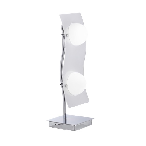 EGLO 90789 - LAYER 1 asztali lámpa 2xG9/40W