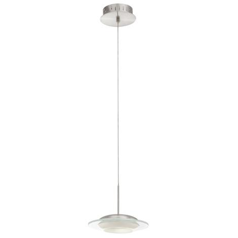 Eglo 90807 - LED függesztékes lámpa BOOTES 1xLED/7,14W/230V