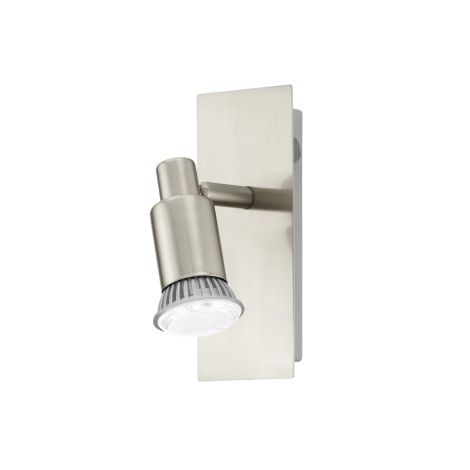 EGLO 90822 - ERIDAN LED-es spotlámpa 1xGU10/5W