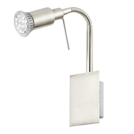 EGLO 90823 - ERIDAN fali lámpa 1xGU10/LED/3W