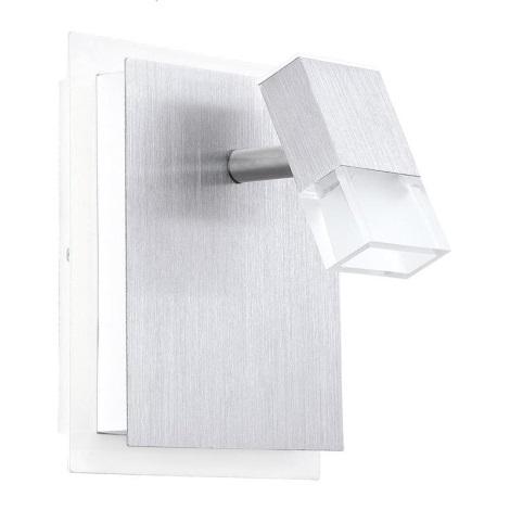 EGLO 90862 - GEMINI LED-es fali lámpa 1xLED/4,76W