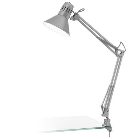 EGLO 90874 - FIRMO asztali lámpa 1xE27/40W