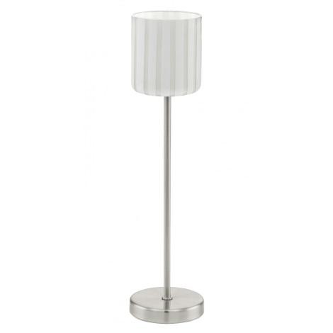 EGLO 90908 - PILO 1 asztali lámpa  1xG9/40W