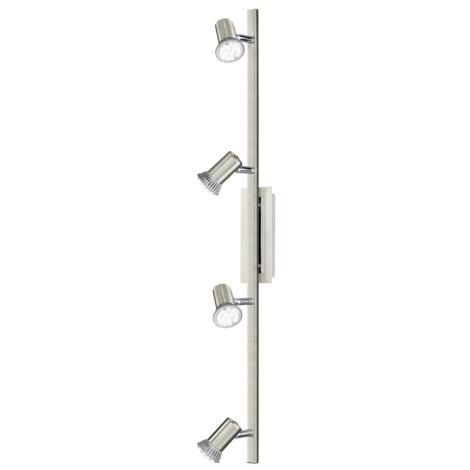 EGLO 90917 - ROTTELO fali/mennyezeti lámpa 4xGU10/LED/3W