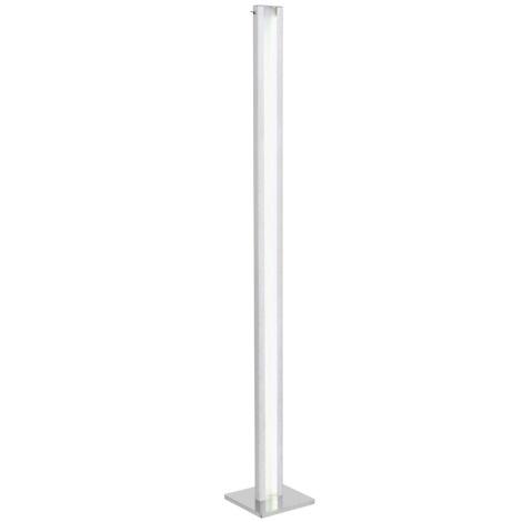EGLO 90926 - LIZZANO LED-es állólámpa 2x15W (174 LED) fehér