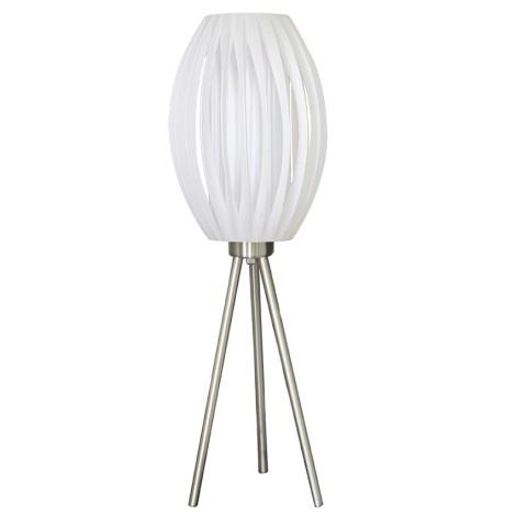 EGLO 90965 - YANICK asztali lámpa 1XE27/60W