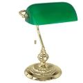 EGLO 90967 - BANKER asztali lámpa 1xE27/60W
