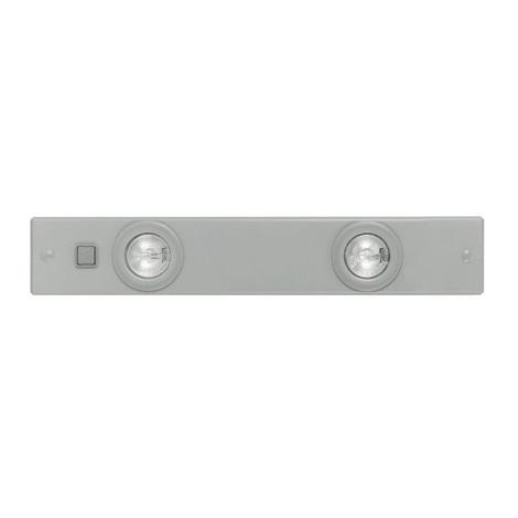 EGLO 91026 - EXTEND 2 pultmegvilágító 2xG4/20W