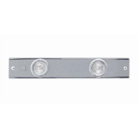 EGLO 91027 - EXTEND 2 konyhai spotlámpa 2xG4/20W