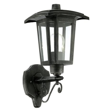 EGLO 91055 - TEORA kültéri fali lámpa 1xE27/60W IP44
