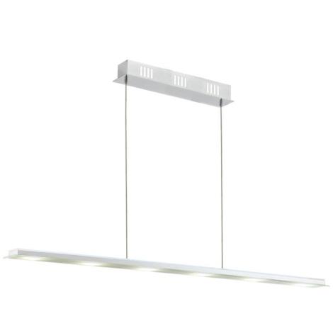EGLO 91079 - LED függeszték MYSTERIO 6xLED/4,76W