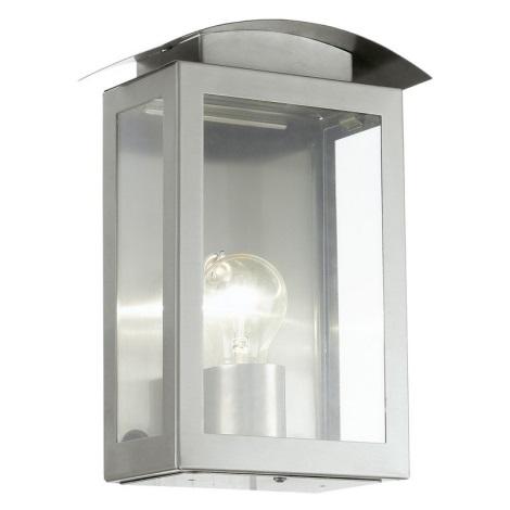 EGLO 91089 -  BARANELLO kültéri fali lámpa 1xE27/60W IP44