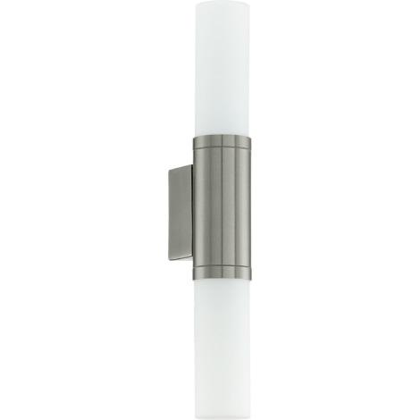 EGLO 91106 - NEMOLI kültéri fali lámpa 2xG9/9W