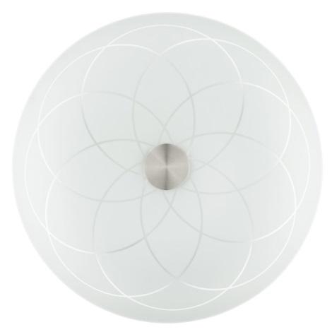 EGLO 91169 - CRATER mennyezeti lámpa 3xE27/60W