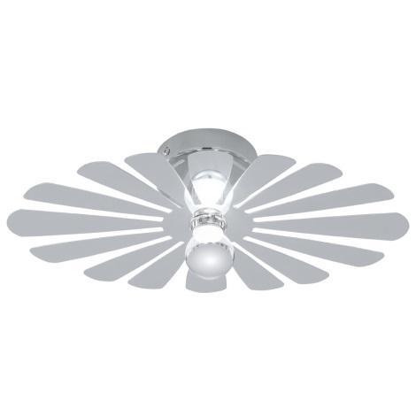 EGLO 91199 - BANTRY fali/mennyezeti lámpa 1xE14/40W