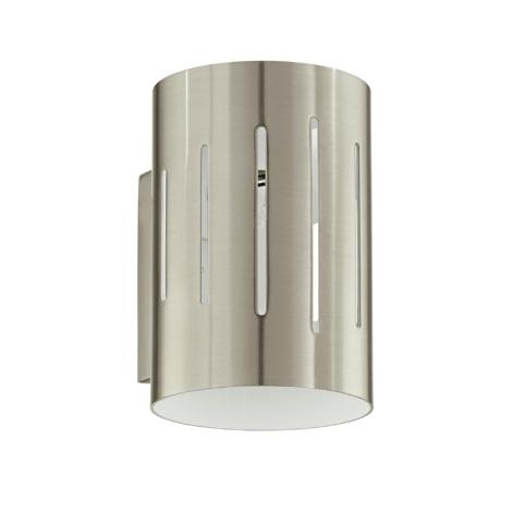 EGLO 91224 - MADRAS 1 fali lámpa 1xG9/40W