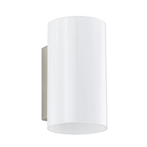 EGLO 91225 - LUCCIOLA fali lámpa 1xG9/33W