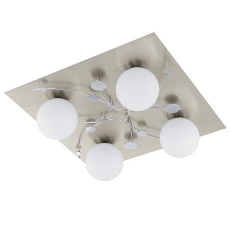 EGLO 91228 - SANJA mennyezeti lámpa 4xG9/40W