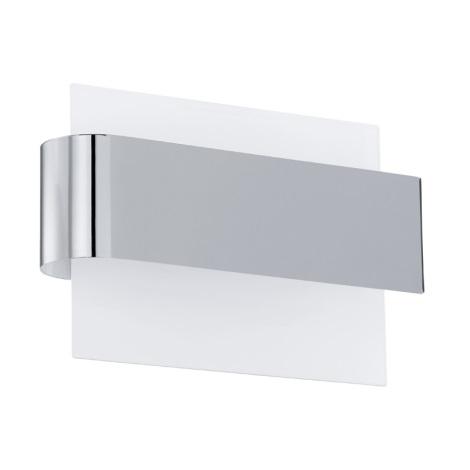 EGLO 91229 - SANIA 1 LED-es fali lámpa 3xLED/4,76W