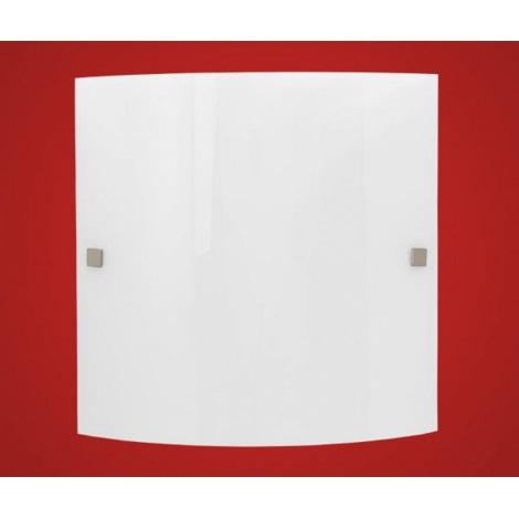 EGLO 91257 - CORRIENTE fali/mennyezeti lámpa 2xE27/60W