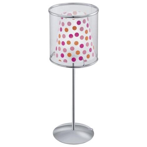 EGLO 91298 - Asztali lámpa Kaljo 1xG9/40W/240V