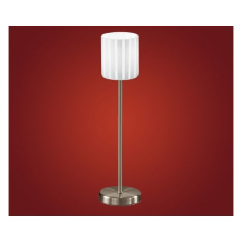 EGLO 91332 - PILO1 asztali lámpa 1xG9/40W