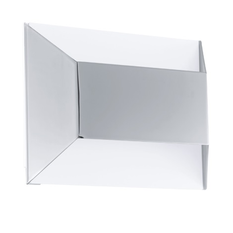 EGLO 91348 - SANIA 1 LED-es fali lámpa 3xLED/4,76W