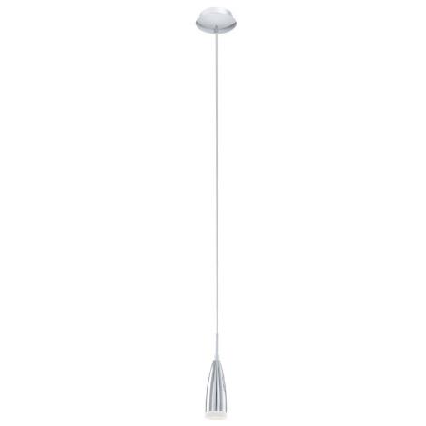 EGLO 91358 - HAILEY függeszték 1xGU10/LED/3W