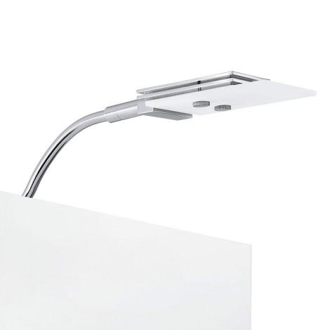 Eglo 91366 - LED bútor spotlámpa BADOS 1xLED/4,76W/230V