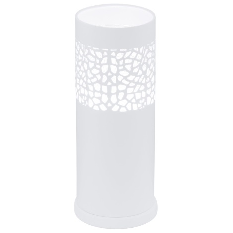 EGLO 91417 - CARMELIA asztali lámpa 1xE27/60W