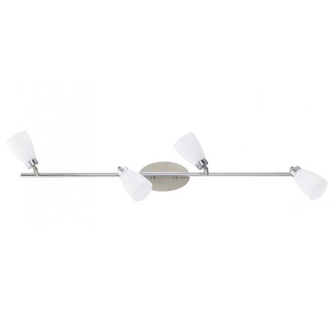 EGLO 91444 - CARIBA mennyezeti lámpa 4XG9/33W