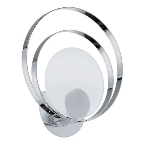 Eglo 91474 - Fali lámpa RINGO 1 1xG9/33W/230V