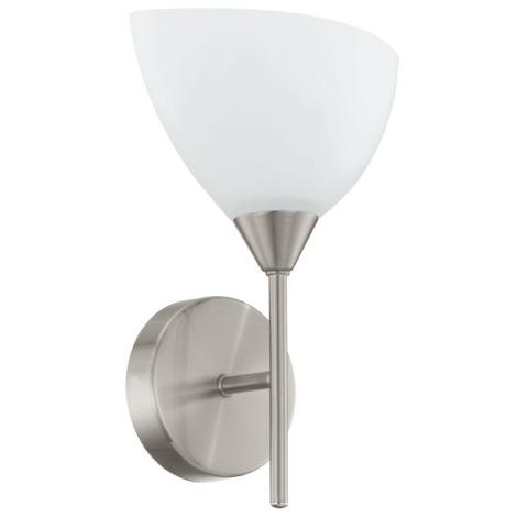 EGLO 91498 - PISTOIA fali lámpa 1xG9/40W