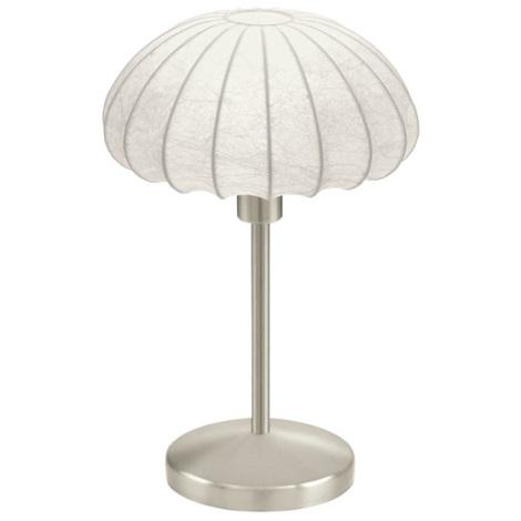 EGLO 91515 - SEDILO asztali lámpa 1xE14/40W