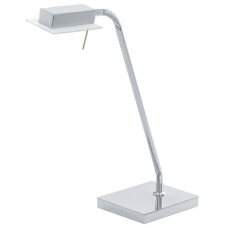 EGLO 91535 - CAREN asztali lámpa 1xG9/33W