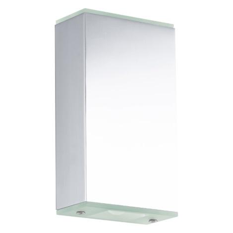 EGLO 91559 - ABIDA  LED-es fali lámpa 2xLED/4,76W króm