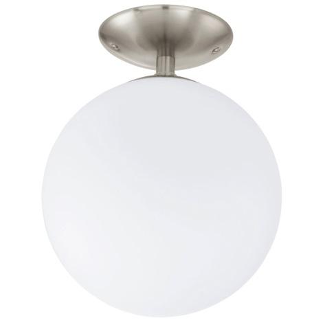 EGLO 91589 - RONDO mennyezeti lámpa1xE27/60W