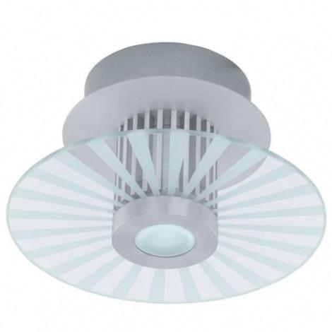EGLO 91636 - TORBAY 1 kültéri fali/mennyezeti lámpa 1xG9/33W