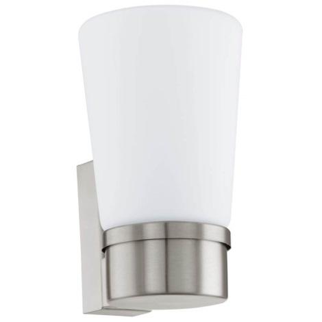 EGLO 91655 - ABIONA kültéri fali lámpa 1xE27/60W  IP44