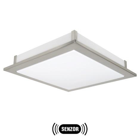 EGLO 91669 - AURIGA szenzoros LED-es fali lámpa 1xLED/18W