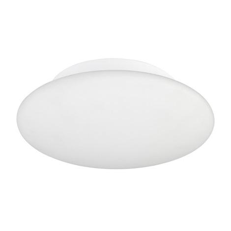 EGLO 91685 - LED BARI 1 LED-es fali/mennyezeti lámpa  1xLED/18W fehér opálüveg