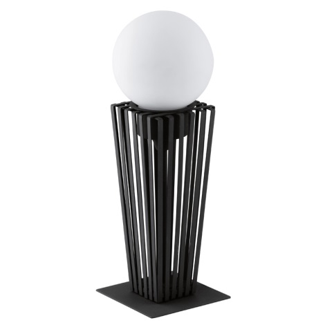 EGLO 91702 - KALEO kültéri lámpa 1xE27/22W antracit