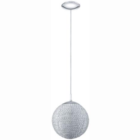 EGLO 91766 - LALITA mennyezeti lámpa 1xE27/60W