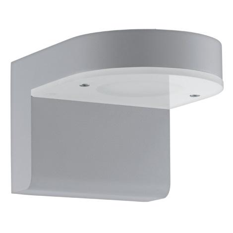 EGLO 91786 -  JALON LED-es kültéri fali lámpa 1xLED/12,5W