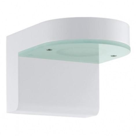 EGLO 91787 - JALON LED-es kültéri fali lámpa 1xLED/12,5W fehér