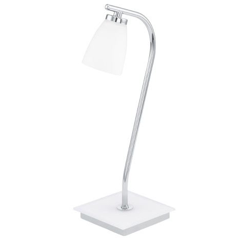EGLO 91789 - IMENIA asztali lámpa 1xG9/33W