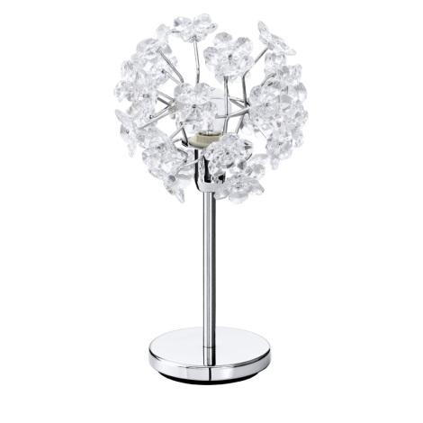 EGLO 91821 - FENARI asztali lámpa 1xE14/60W