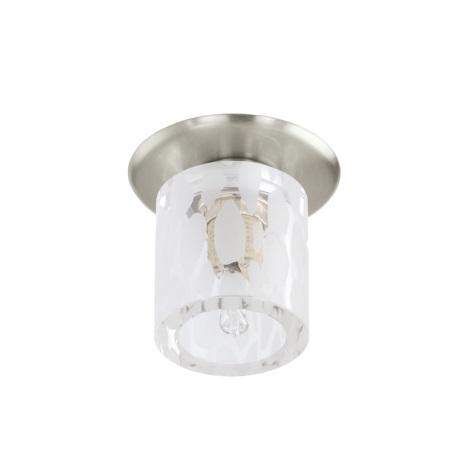 EGLO 91843 - TORTOLI beépíthető lámpa 1xG9/33W